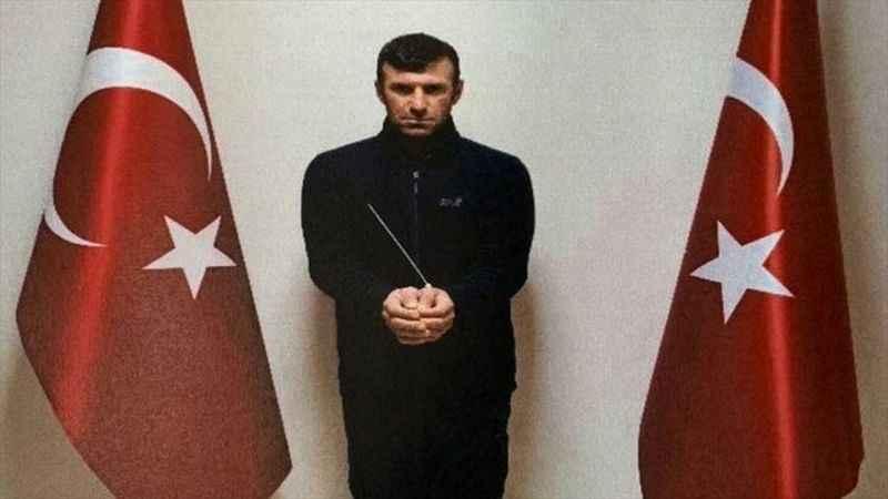 MİT, PYD/YPG'nin sözde tugay komutanı Babat'ı Suriye'de yakalayarak Türkiye'ye getirdi