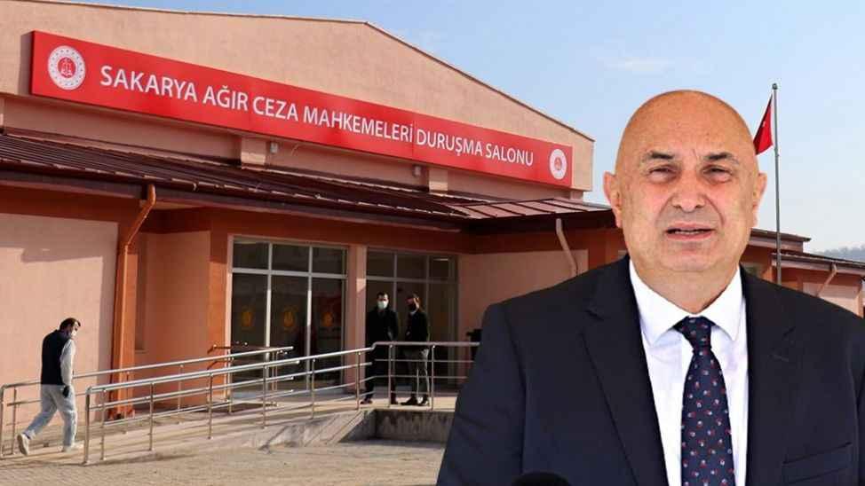 """HAVAİ FİŞEK PATLAMASI DAVASI(4) Özkoç, """"Şirket sahibi aba altından sopa gösteriyor"""""""