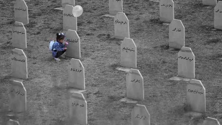 İnsanlık tarihinin 33 yıllık kara lekesi: Halepçe Katliamı