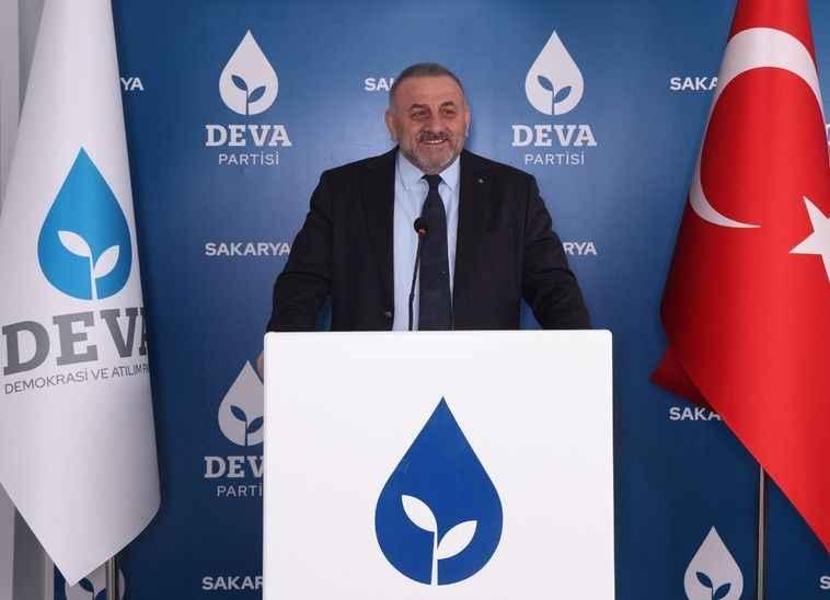 DEVA Partisi İl Başkanı Erdoğan'dan 18 Mart mesajı
