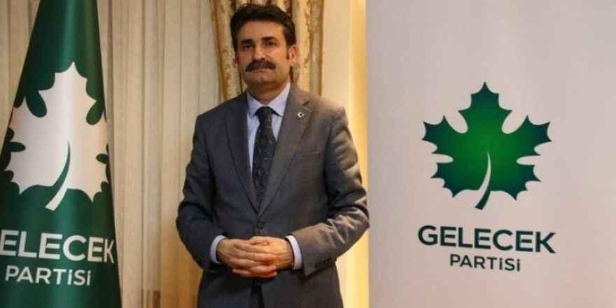 Üstün zamanında HDP'den parti kapatma ile alakalı destek alamadıklarını söyledi!