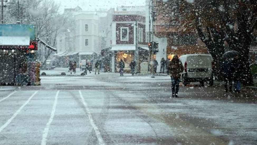 Kar yağışı geri mi geliyor? Meteorolojiden son dakika açıklaması...