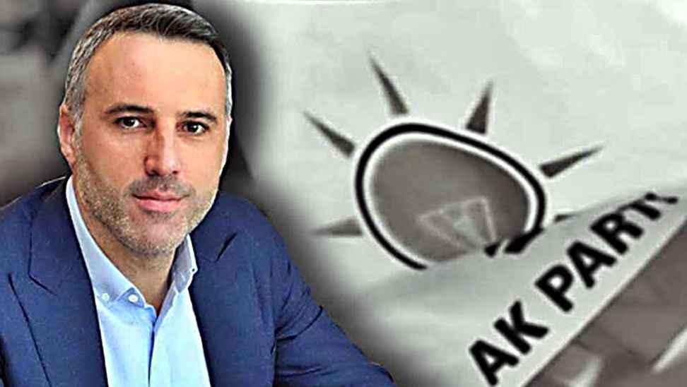 AK Parti İl Başkanı Yunus Tever amcasını kaybetti