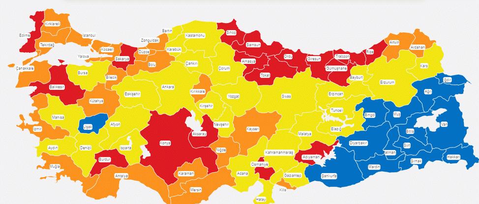 Ya İstanbul ile Kocaeli'ni kapatın ya da Sakarya'yı açın!