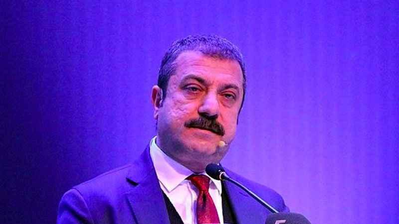 Merkez Bankası Başkanı Kavcıoğlu'ndan ilk açıklama: MB, para politikası araçlarını etkin bir şekilde kullanmaya devam edecek