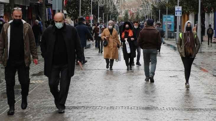 Rakamlar açıklandı: TÜİK'e göre işsizlik azaldı