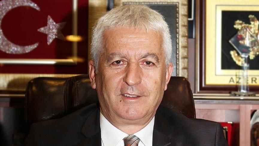 3 yıl 4 ay hapis cezası sonrası eski Başkan İspiroğlu'na bu kez zimmet davası!