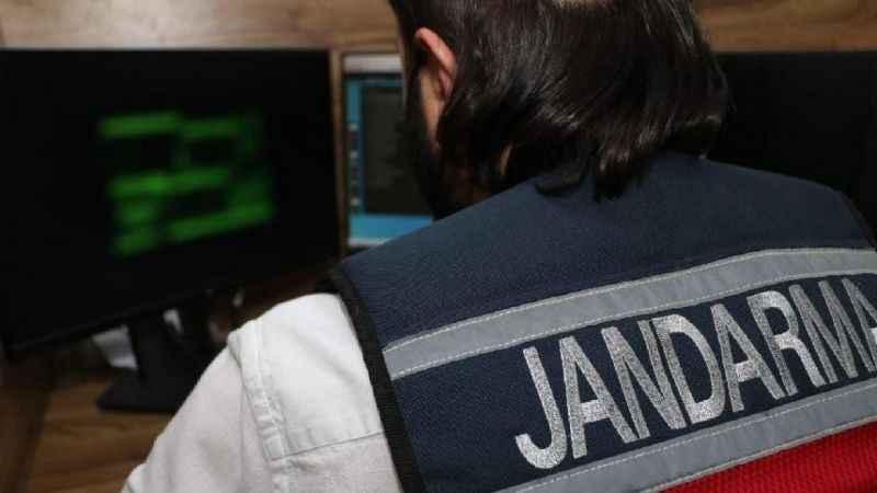 438 illegal siteye erişimi engelledi