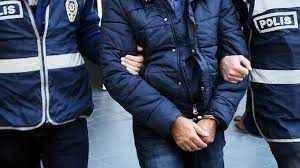 Kocaeli'de PKK/KCK operasyonunda yakalanan 10 şüpheliden 3'ü tutuklandı