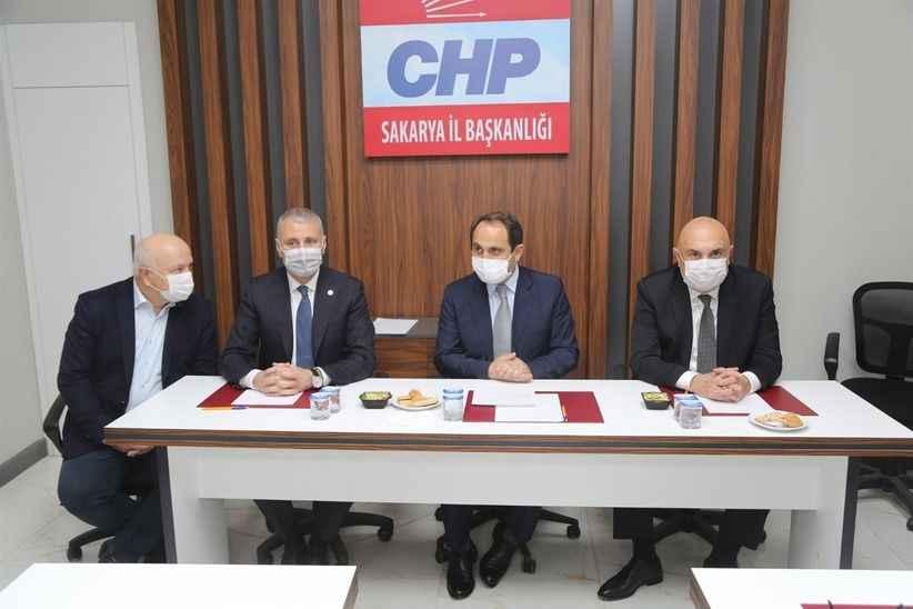 STK'lar ve siyasiler kapalı işletmeler için birlik oldular