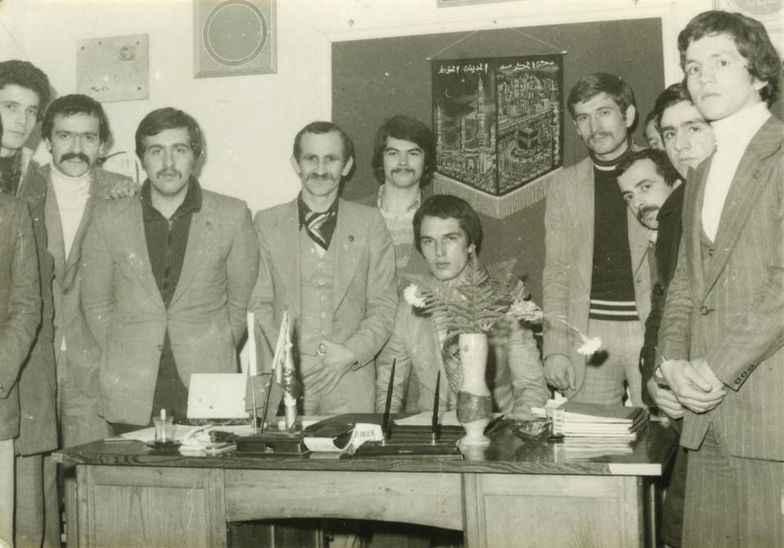 Sakaryalı ülkücülerin ağabeyi Arif Bozkurt vefat etti