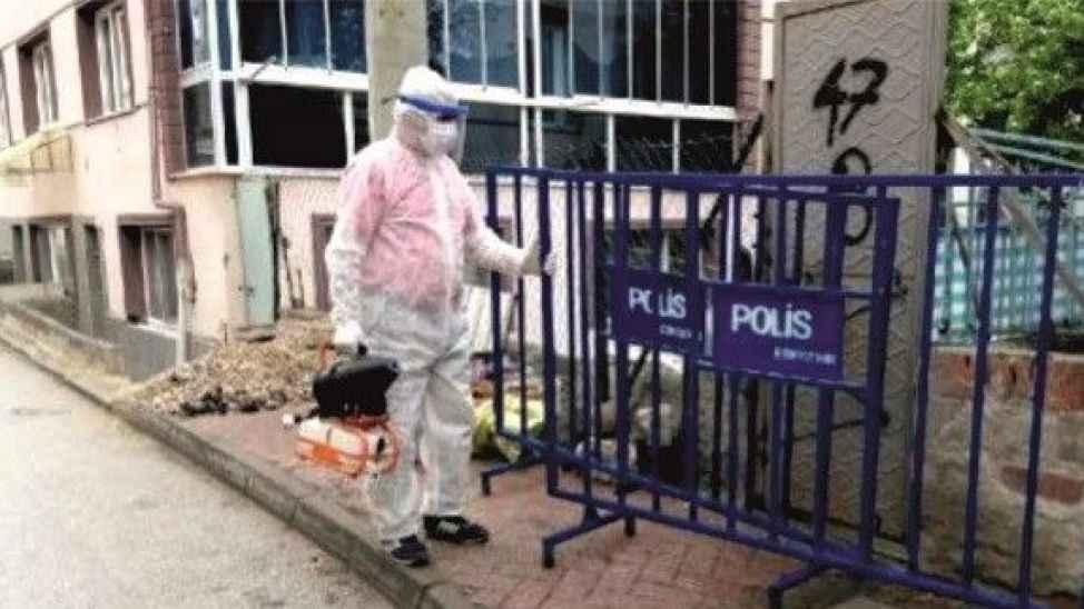 Karasu Haber duyurdu: İlçede salgın kontrolden çıkıyor