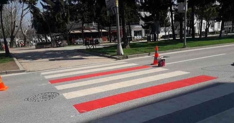 Sakarya'da kırmızı çizgiler çekilmeye başlandı!