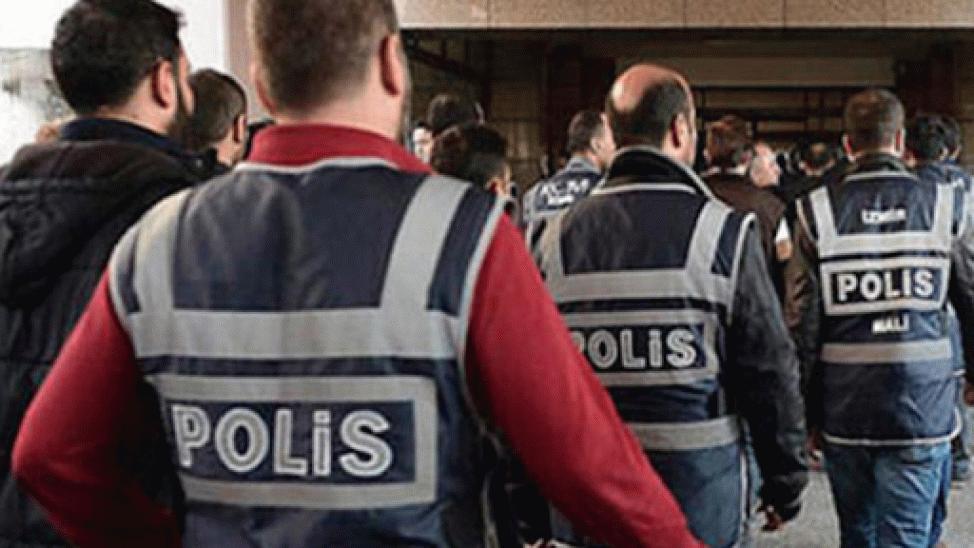 Ankara'da FETÖ operasyonu! Çok sayıda gözaltı kararı