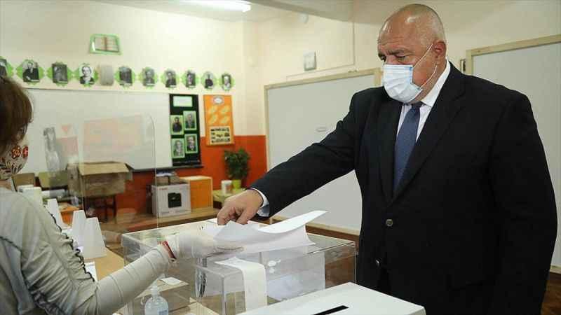 Bulgaristan'da sandıktan yeniden koalisyon çıktı