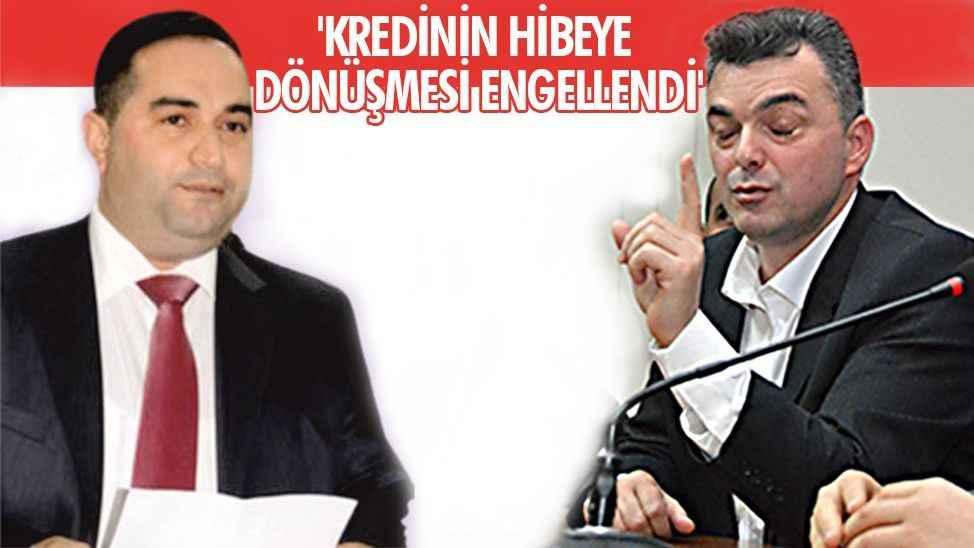 Karasu Belediye Başkanı'na 11 soruyla ilginç suçlama...