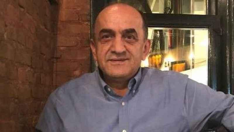 Eski DYP İl başkanı Yıldırım vefat etti