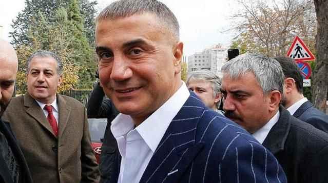 90'lı yıllarda 10 yıldan fazla hapis yattı! İşte operasyon düzenlenen Sedat Peker'in suç karnesi
