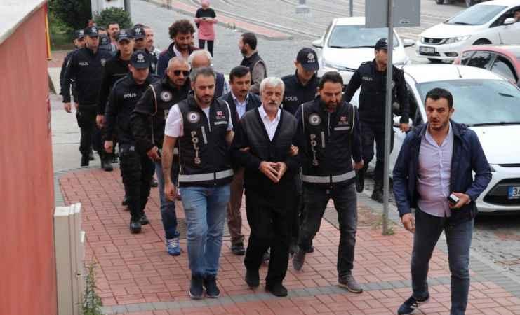 Sahte evliya Rafet efendi'ye 11 yıl hapis cezası istemi