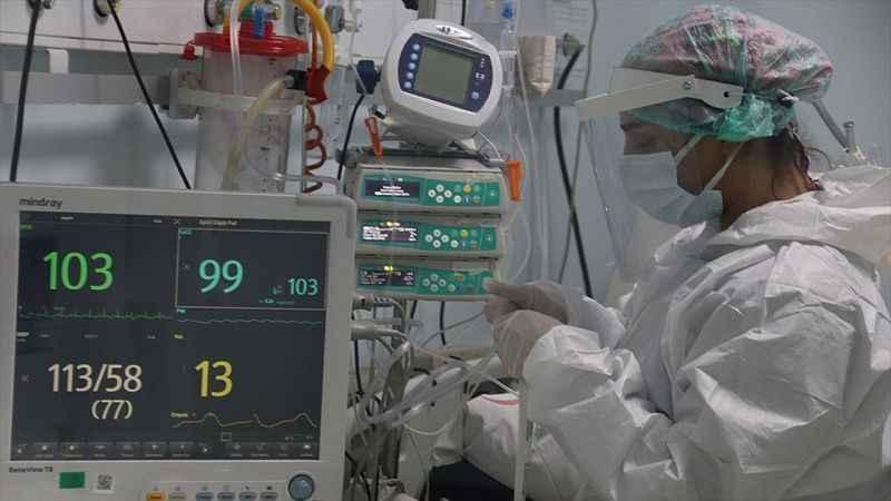 Türkiye'de 38 bin 553 kişinin Kovid-19 testi pozitif çıktı, 347 kişi hayatını kaybetti