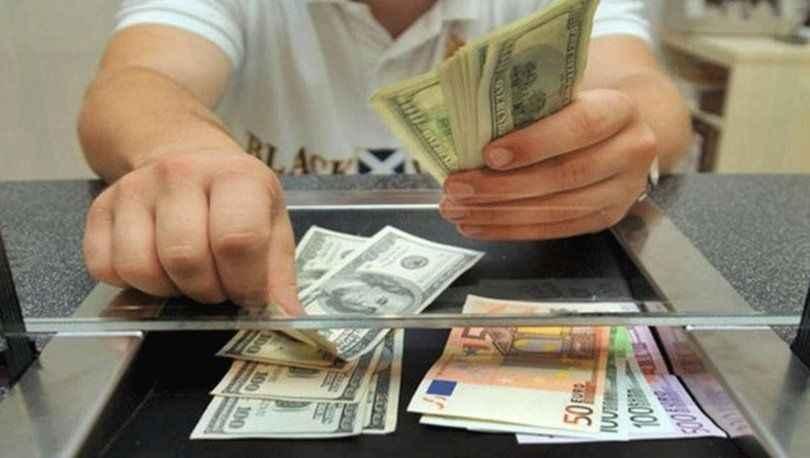FED'in para politikası öncesi dövizde son durum!