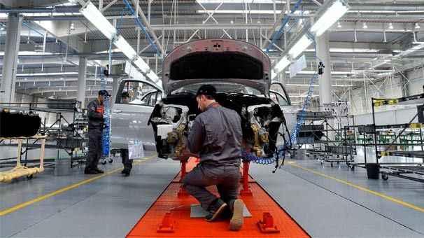 Sakarya'dan 139 ülkeye 1,4 milyar dolarlık ihracat yapıldı