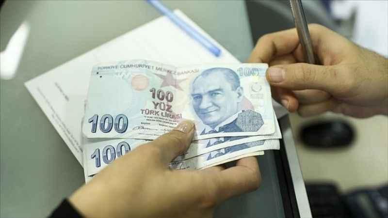 2 milyonu aşkın haneye 1100 lira 'Tam Kapanma Sosyal Yardım Programı' ödemesi yapılacak