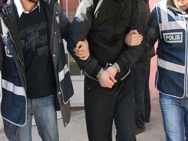 Kocaeli'de uygulama noktasına uyuşturucu ile gelmişti, tutuklandı!