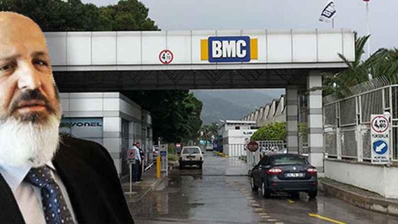 Ethem Sancak'ın BMC pazarlığında son durum