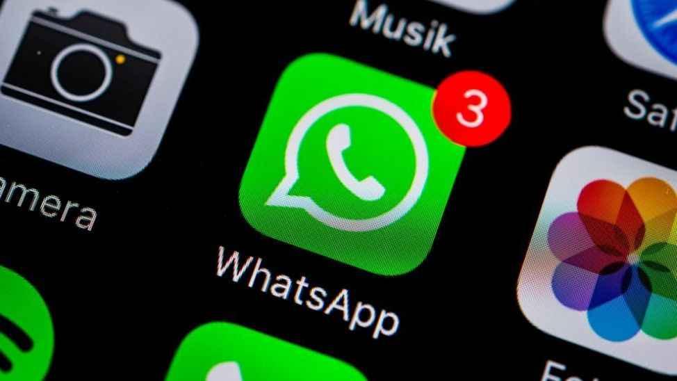 WhatsApp'tan 2'nci geri vites!