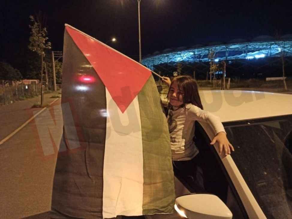 """İHH'dan İsrail'e tepki! """"Kudüs, Mescid-i Aksa bizim kırmızı çizgimizdir"""""""