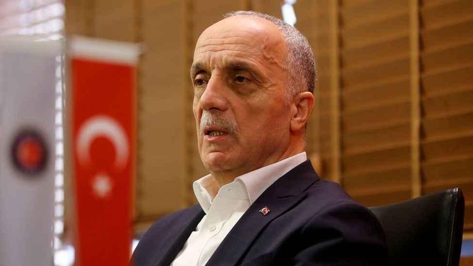 Atalay, İsrail'in Filistinlilere yönelik saldırılarına tepki gösterdi