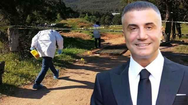 2 kişinin öldüğü, 2 kişinin yaralandığı silahlı çatışmada Sedat Peker bağlantısı
