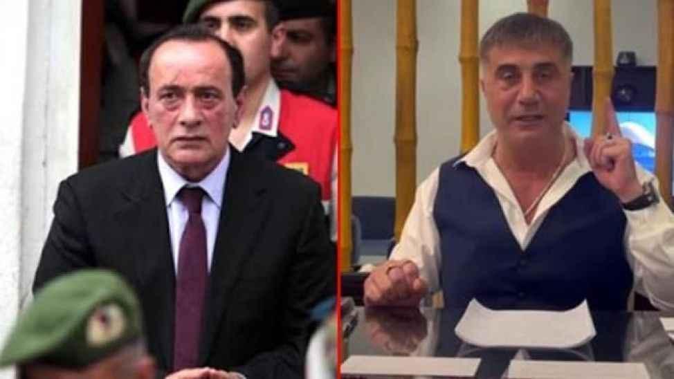 Alaattin Çakıcı, isim vermeden Sedat Peker'e tepki gösterdi