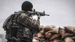Eren operasyonlarında 10 terörist etkisiz hale getirildi