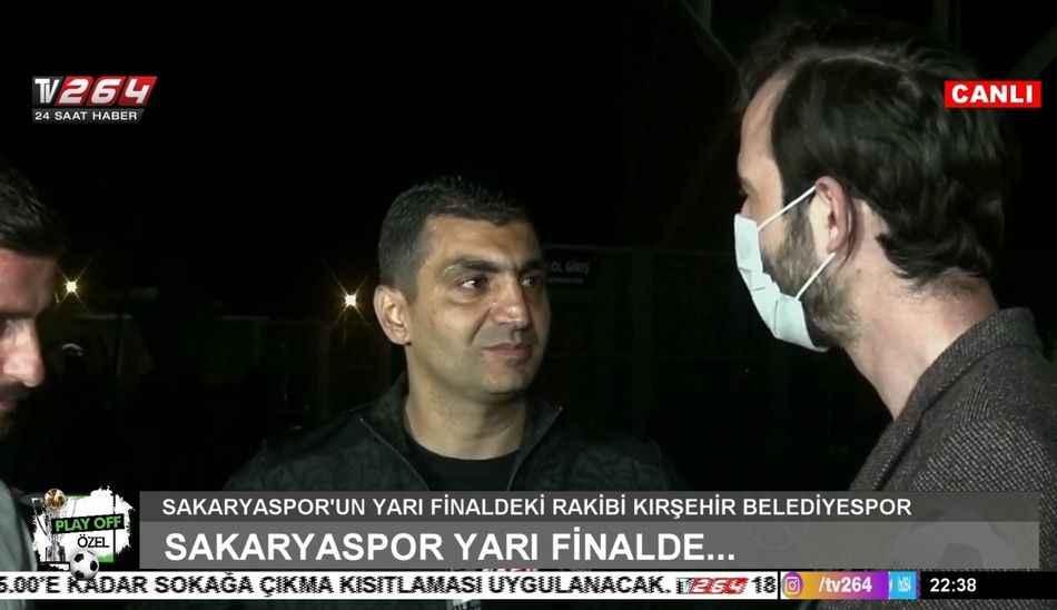 "Bozkurt, ""Birinci hedefimiz final, ikinci hedefimiz kupa"""