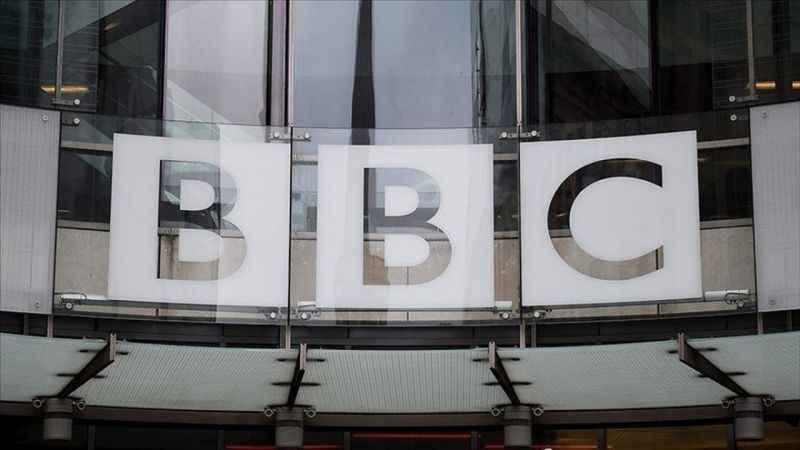 BBC'nin İsrail yanlısı tavrı tepki çekti
