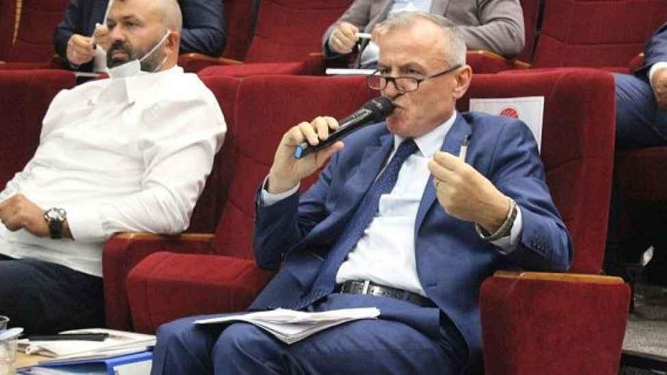 CHP'li Kaludra'dan Akçakoca Müftüsüne tepki