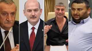 """Sedat Peker """"O"""" isimleri ifşa etti - Medyabar"""