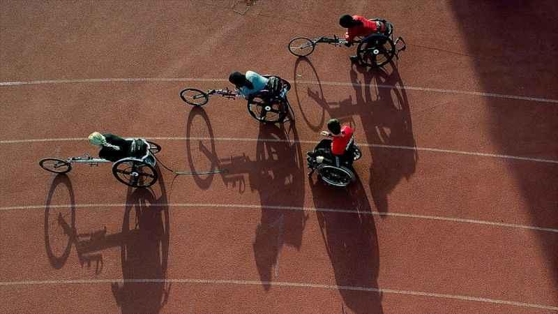 Gençlik ve Spor Bakanlığı, olimpik ve paralimpik 8 bin sporcuya her ay harçlık verecek