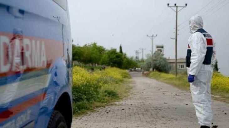 Akyazı'da karantina sayısında önemli düşüş