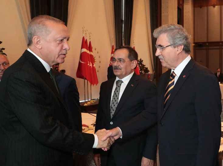 Sakaryaspor ve Kocaelispor el ele 1nci lig neden olmasın ki!  Son sözü Erdoğan söyleyecek!