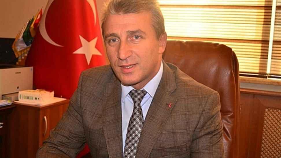 Sakarya'nın yeni başsavcısı Elazığ'dan geliyor