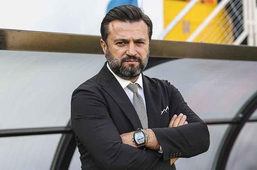 """Bülent Uygun:""""20 takımlı 1. Lig bu iki büyük takım ile daha da keyif verecektir"""""""