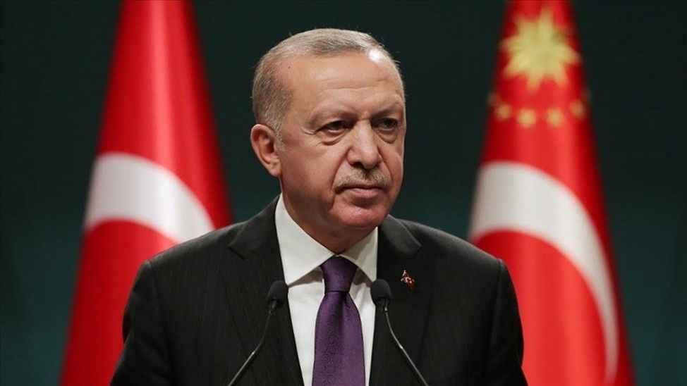 Erdoğan duyurdu... Sokağa çıkma kısıtlaması 22.00'da başlayacak.. Cumartesi kısıtlama kalktı