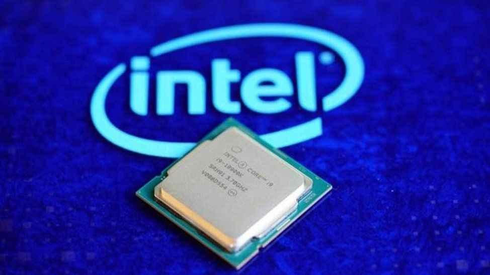Intel: Küresel çip krizi birkaç yıl daha sürecek