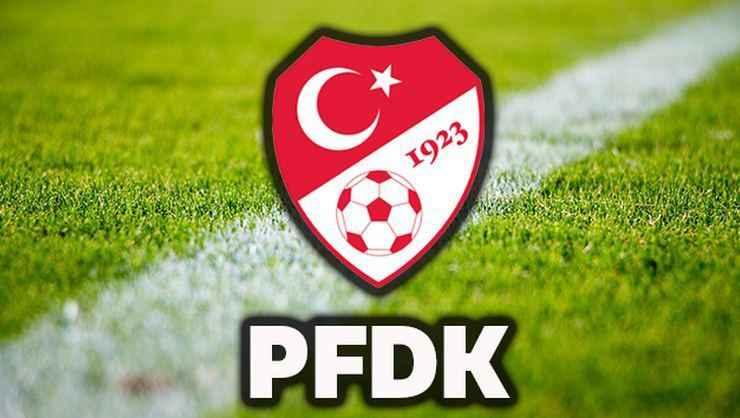 Sakaryaspor play off finalinde de PFDK'ya sevk edildi