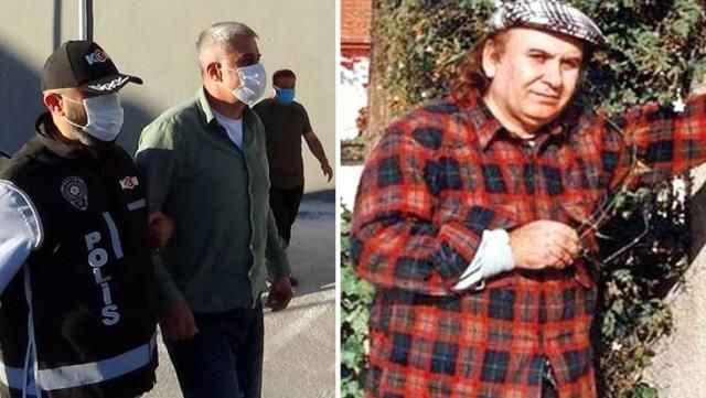 Sedat Peker'in ağabeyi Atilla Peker'in açıklaması üzerine Kutlu Adalı cinayetine yönelik soruşturma başlatıldı