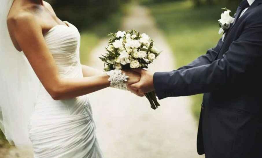 Yasak bitince evlendirme dairelerine koştular