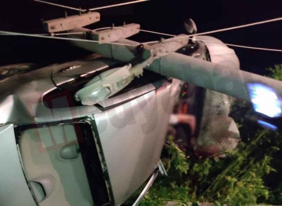 Akyazı'da feci kaza. Genç adam kazada can verdi!